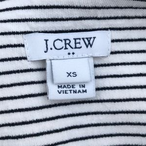 J. Crew Factory Dresses - Off white J Crew Factory Dress new condition xs